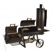 Barbecue Oklahoma Joe
