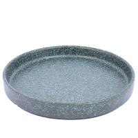 Coupe bord Rock 20,5 cm