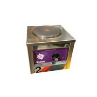 Kookplaat 1-pits, verhoogd, 230V