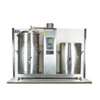 Koffiezetapparaat 2x10 liter