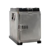 Thermobox, 5x 1/1 GN, elektrisch 230V