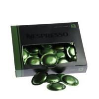 Doos koffie capsules Nespresso Espresso Leggero