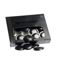 Doos koffie capsules Nespresso Ristretto