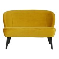 Bankje, Yellow Velvet
