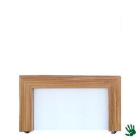 Bamboo bar wit