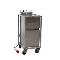 Friteuse elektrisch, 14 liter