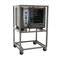Combisteamer Rational, 6x 1/1 GN
