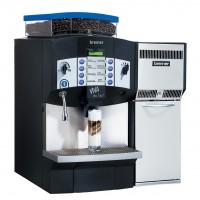 Bremer volautomatisch espressoapparaat Viva Au Lait