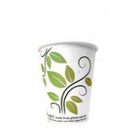 Bio koffiebeker, 240 ml.