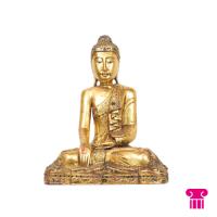 Boeddha altaar, goud