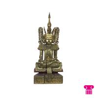 Thaise boeddha, goud