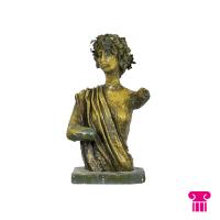 Romeins tuinbeeld vrouw
