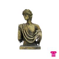 Romeins tuinbeeld man