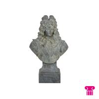 Beeld Lodewijk XIV