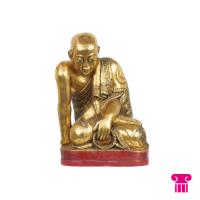 Monnik goud