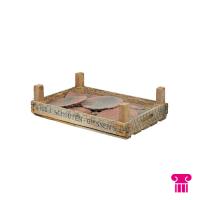 Kist Rio Grande klein (scherven)