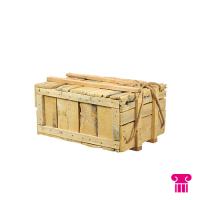 Munitiekist hout