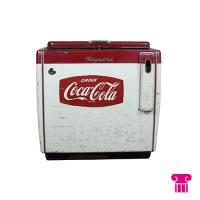 Coca-cola koelkast